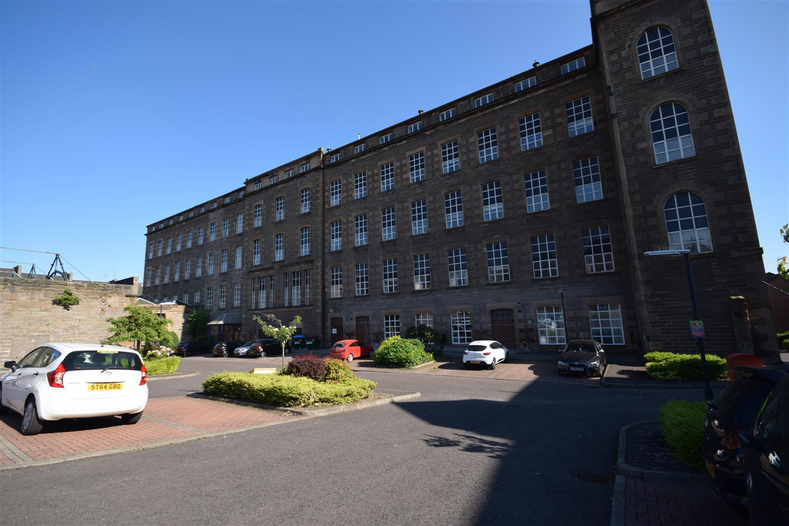 Highmill Court, Dundee, Angus, DD2 1UN, UK